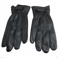 Leather Everyday Vintage Gloves