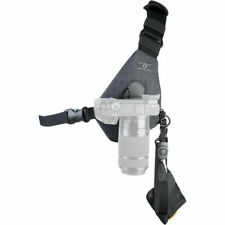 Cotton Carrier SKOUT Sling Style Harness for One Camera (Grey)