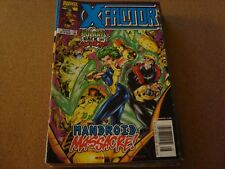 X-Factor (Marvel, 1986) issue 148