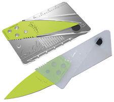 Último modelo de Iain Sinclair Cardsharp2 - translúcido blanco/verde-