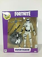 "McFarlane Toys  FORTNITE EPIC games Overtaker 7"" Action figure"