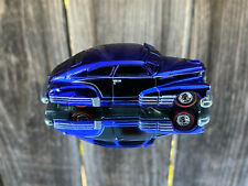 HOT WHEELS CLASSICS SERIES 5 CHASE '47 CHEVY FLEETLINE REAL RIDERS
