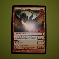 Kargan Dragonlord x1 Rise of the Eldrazi 1x Magic the Gathering MTG