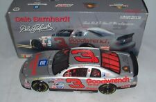 1:18 ACTION 1993 #3 GM GOODWRENCH SILVER SELECT MONTE CARLO DALE EARNHARDT SR