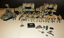 Chap Mei Hero Force Soldier Force Sentinel 1 convoy army builder 18 figures
