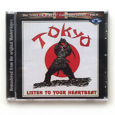 TOKYO - LISTEN TO YOUR HEARTBEAT, CD LOST UK JEWELS COLLECTORS SERIES VOL. 8 NEW