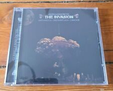 Guerilla War Tactix - The Invasion CD. Matt Maddox Goretex Outterspace Arsonists