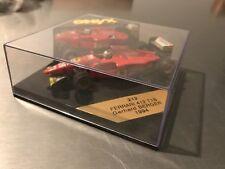 Onyx 212 - Ferrari 412 T1B - Gerhard Berger - 1994 - 1/43