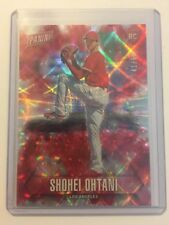 Shohei Ohtani RC /50 2018 Fathers Day Los Angeles Angels