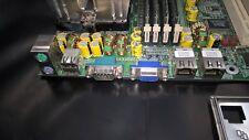 Iwill DK8S2-SATA Motherboard Server Board Socket 940 DUAL AMD Opteron 10 GB RAM