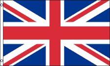United Kingdom Grommet Flag 3' x 5'