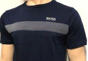 Short Sleeve Men's Hugo Boss T shirt ///