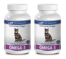 cat omega oil - OMEGA 3 FOR CATS 2B- joint health cats