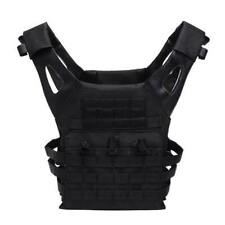 Special Ops Molle Vest - Tactical Fast Plate Carrier
