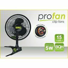 GHP Clip Fan 15cm / 5W -  Clip-Ventilator, Umluftventilator