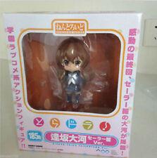 Nendoroid Taiga Aisaka 185a Toradora PVC Anime Figure Toy 10CM