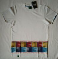 New Era Tribalistic Belt T-Shirt - Small