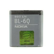 Batteria Nokia Originale BL-6Q
