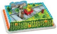 Over the Hedge Cake Kit