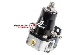 Aeromotive Universal Adjustable EFI Fuel Pressure Regulator 13129
