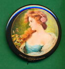 Feigenspan Christian STYLE RP *PIN*  Brewing Newark NJ Victorian Lady Beer Ad