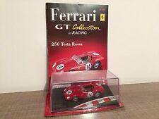Ferrari 250 Testa Rossa Vainqueur 24 Heures du Mans 1958