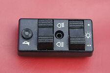 VESPA PX T5 Feu Interrupteur Klaxon
