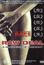 Raw Deal (DVD, 2007)