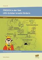 Fit trotz LRS. Klasse 5 bis 7 von Bettina Rinderle (2004, Taschenbuch)
