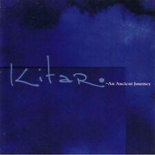 An Ancient Journey - Kitaro (CD 2002) NEW 2 DISCS CD