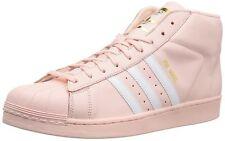 c6070b2500bb adidas Pro Model Mens Shoes Ice Pink white gold CQ0625 10