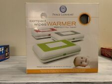 Prince Lionheart Compact Wipes Warmer Complete Grey Used Cond.