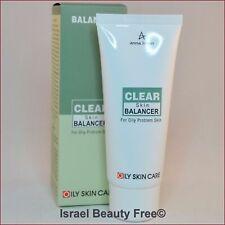 Anna Lotan Clear Skin Balancer Herbal Non Oily Cream Gel 70ml