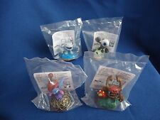 Skylanders Sidekicks Frito-Lay 4 pack