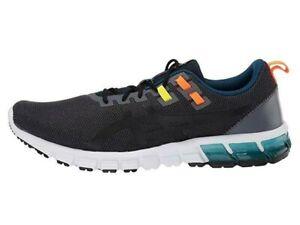 Asics Men's Gel-Quantum 90 Running Shoes NEW AUTHENTIC Grey/Black 1021A214-020
