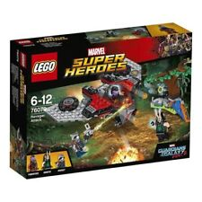 Hero Space Ship LEGO Complete Sets & Packs