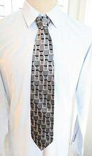 VERSACE 100% Silk Necktie Made in Italy *AUTHENTIC* Originally $175