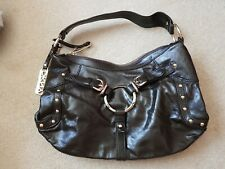 DKNY Brown Hand Bag vgc