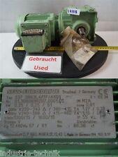 Sew 0,25 Kw 15 Min. Motorreductor S37 DR63L4 Caja de Cambios