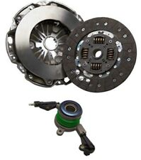 Clutch Kit 3Pc For Mercedes-Benz Sprinter 3-t 3.5-t 906 210 310 CDI 2006 Onwards