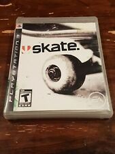 Skate (Sony PlayStation 3, 2007) Complete!