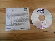 CD Pop Caravan Palace - Jolie Coquin (1 Song) Promo MINISTRY OF SOUND
