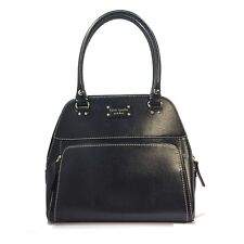 Kate Spade Wellesley Maeda Leather Bag- Large