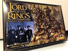 THE LORD OF THE RINGS THE FIGHTING URUK-HAI