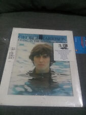 GEORGE HARRISON Living In The Material World 2 DVD Blu-ray CD 96P DELUXE EDITION