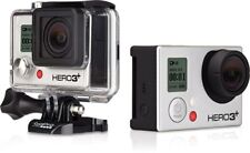 GoPro HERO3+ Black Edition 4K Action Camera CHDHX-302 WiFi (IL/RT5-CHDHX-302-UG)