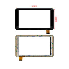 7 inch Touch Screen Panel Digitizer Glass For LARK FreeMe X2 7 ver.3 186*104mm