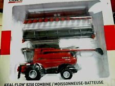 Case IH 8250 Axial Flow 1/32 Scale Replica Toy