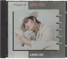 ANNA OXA IL MEGLIO CD LINEATRE F.C.