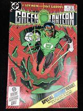 Green Lantern #185  9.2 NM- DC Comics, Dave Gibbons